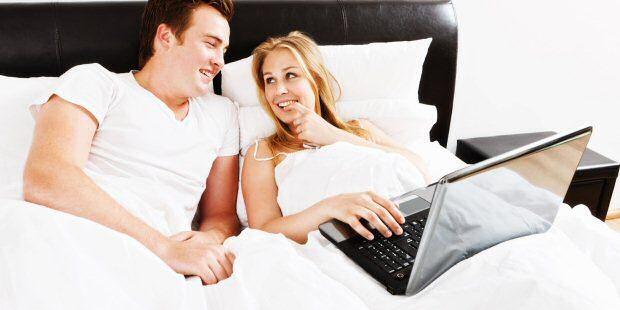 film porno coppia