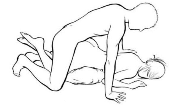 fare sesso anale prima volta