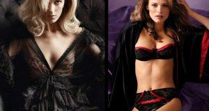 E' più sexy Anja Rubik o Edita Vilkeviciute?