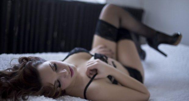 reggicalze autoreggenti sexy