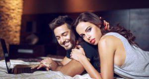 Leggere blog erotico