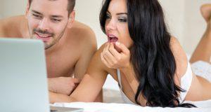 guardare porno in coppia
