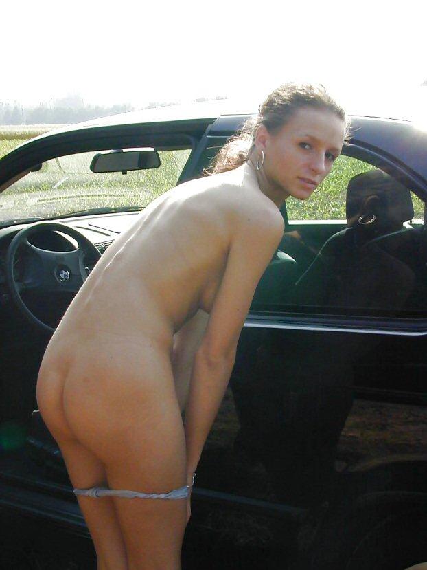 Foto lory nuda