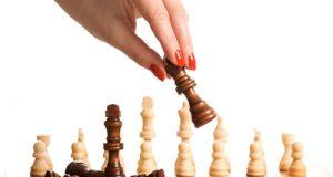 corteggiamento, come la donna deve fare la prima mossa