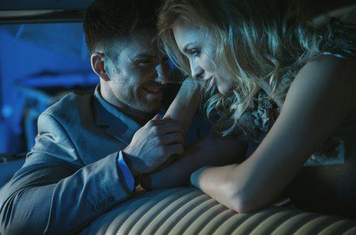 come fare sesso in macchina