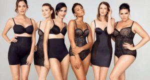Sono più sexy le donne morbide, secche o palestrate?