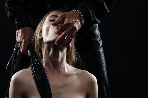 come praticare il bondage