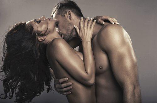 Anche alle donne piace il sesso duro