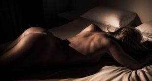 le parti più sexy del corpo femminile su cui eiaculare
