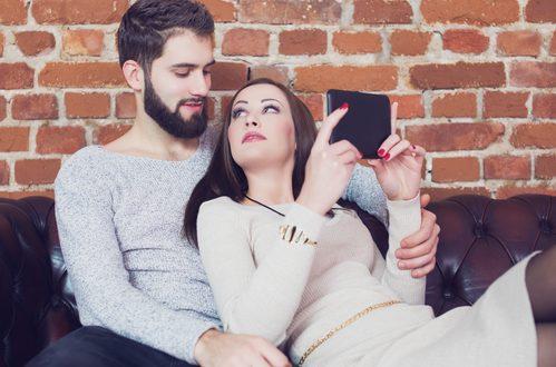 siti online per lo scambio coppia