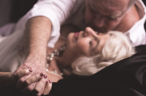 sesso dopo i 60 anni elisir di giovinezza
