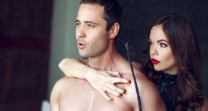 L'uso della frusta nel sesso