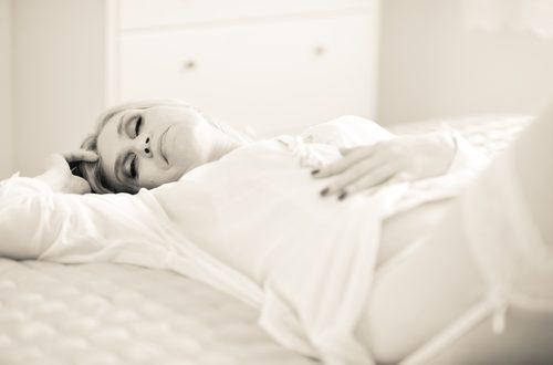 Come cambia la sessualità in menopausa?
