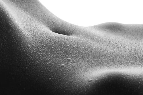 Le sfumature della zona bikini depilazione brasiliana a casa
