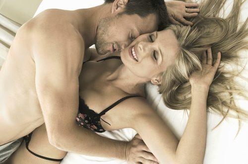 Il sesso fa bene alla memoria femminile