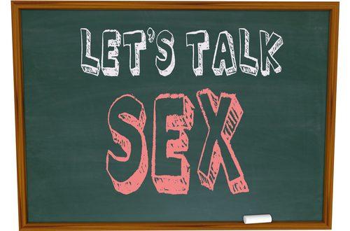 Terminologia del sesso: le sai tutte?