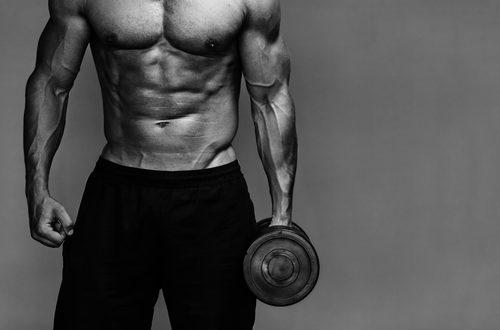 Troppo sport abbassa la libido maschile