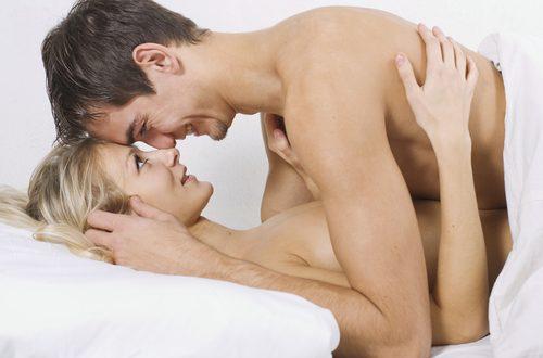 Le connessioni tra sesso e benessere