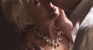 Come appagare il desiderio maschile dopo i 50?